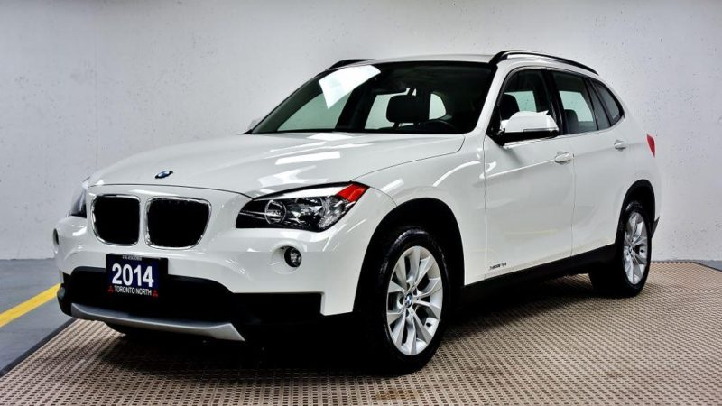 2014 BMW X1 xDrive28i NO ACCIDENT