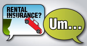 Understanding Car Rental Insurances: Q & A